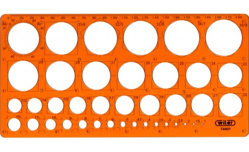 c6477e6dbb Wiler instruments - Disegno - grafica